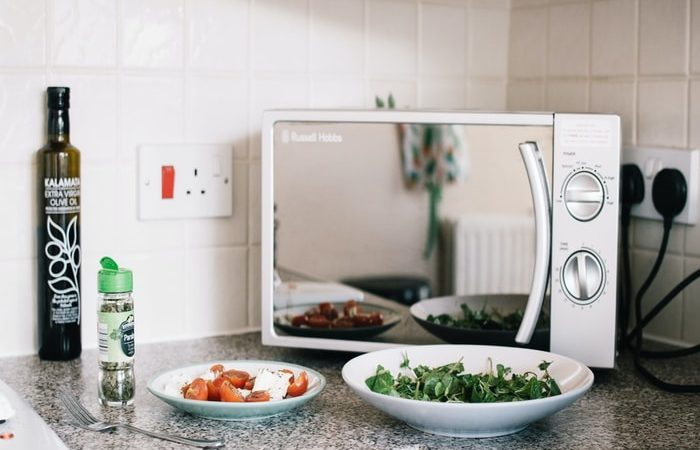Best Compact Microwave